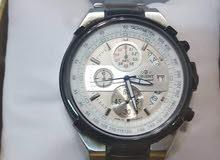 ساعة اورينت بحارى كرونوجراف يابانى