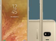 Samsung J4 2018 استخدام ايام