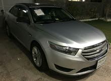 New condition Ford Taurus 2017 with 10,000 - 19,999 km mileage