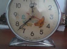 ساعة قديمة او ما يسمى بالدرجة  المغربية بساعة الفروج