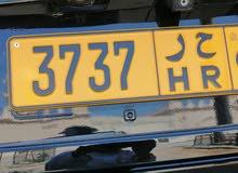 رقم رباعي مميز ( 3737 ) السعر نهائي للتواصل 91360311