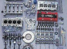 السلام عليكم ميكانيكي جميع انواع  سيارات  الكورية كاش او نص بنص