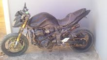 Kawasaki motorbike 2008 for sale