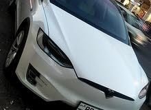 Best rental price for Tesla X 2018