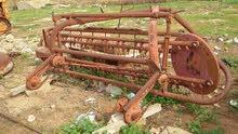 آلة زراعية للبيع - لمام تبن