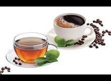 مطلوب معلم شاي وقهوه الخ... لكفي شوب
