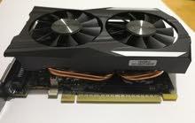 GTX 1050Ti 4GB OC