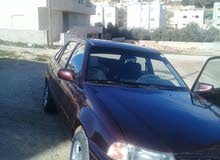 1 - 9,999 km mileage Daewoo Cielo for sale