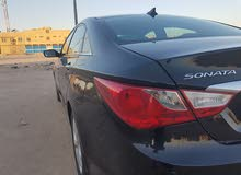 Sonata 2013 limited