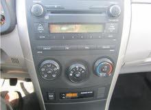 مسجل سيارة فابريقة ماركة تويوتا كرولا 2008