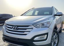 Hyundai Santa Fe 2015 2.0 GCC