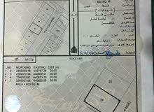 ارض للبيع المساحه 600الموقع الاخضر قرب المستشفى ومسجد ومقابل كليه تقنيه