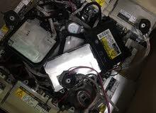 توفير زنن وكاله مع لامب وكالة دينسو يابان اصلي لجميع أنواع السيارات