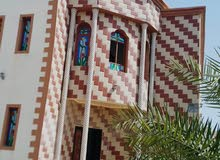 Best property you can find! villa house for sale in Falaj El Sharaa neighborhood