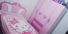 غرفة النوم بنات