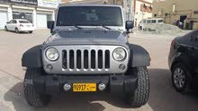 90,000 - 99,999 km mileage Jeep Wrangler for sale