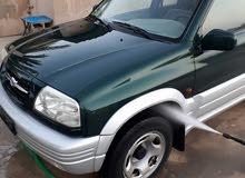 Suzuki Vitara 2002 for sale in Zuwara