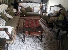 Furnished Appartment For Rent Yearly Only