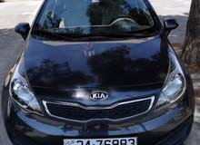 Available for sale! 50,000 - 59,999 km mileage Kia Rio 2014