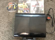 Playstation 3 available in  condition for sale