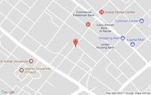 شقة للإيجار مقابل مدرسة مصطفي حافظ