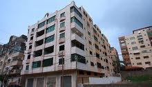 شقة عظم 181 مترمربع - غرب دوار ابو مازن بالقرب من شركة جوال