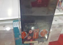 New Huawei Mate 20 pro+سماعه بلوتوث اصليه مجانا