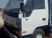 For sale Mitsubishi Canter car in Irbid
