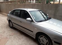 Hyundai Avante car for sale 2002 in Benghazi city