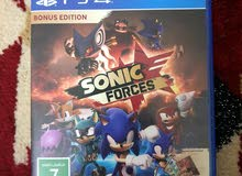Sonic games bonus edition PS4