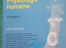 3ème  édition )la  physiologie  humaine )