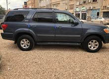 Available for sale!  km mileage Toyota Sequoia 2006
