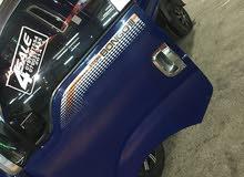 Blue Kia Bongo 2014 for sale