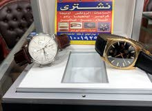 محلات لشراء الساعات السويسري الاصلي رولكس ؛ اوميغا : كارتير