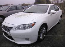 70,000 - 79,999 km Lexus ES 2013 for sale