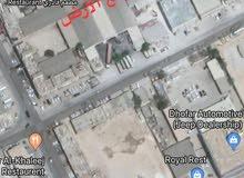 صناعيه في سلطنه عمان صلاله موقع حيوي جدا في الصناعيه الجديده