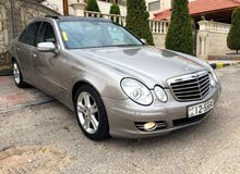 Used 2008 Mercedes Benz E 200 for sale at best price