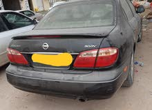 Nissan Maxima 2008 For sale - Black color