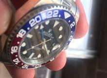 ساعة رولكس رجالية نسخة طبق الاصل