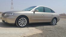 20,000 - 29,999 km Hyundai Azera 2007 for sale