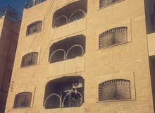 عمارة تجارية و سكنية للبيع الزرقاء الجديدة شارع 36 خلف سامح مول