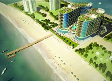 new apartment is up for sale in Ras Al Khaimah Al Marjan Island