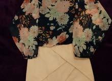 فستان بسيط للبيع