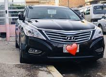 Used condition Hyundai Azera 2014 with 190,000 - 199,999 km mileage