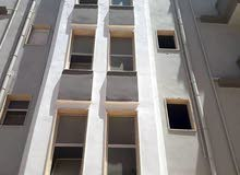 3 rooms  apartment for sale in Benghazi city Tabalino