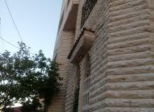 عمارة سكنية للبيع في عمان  ضاحية الياسمين.