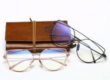 نظارة زينة