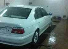 BMW 530 2002 for sale in Tripoli