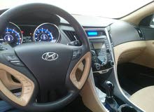 1 - 9,999 km mileage Hyundai Sonata for sale