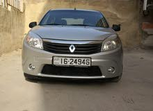 Automatic Renault 2013 for sale - Used - Amman city